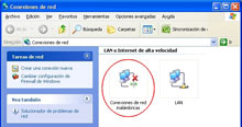 GUIA WIFIJEREZ - WINDOWS XP